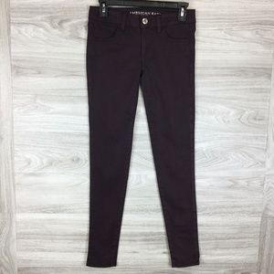American Eagle Outfitters Super Stretchy Jegging